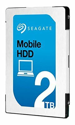 """Seagate 2000GB 2,5"""" ST2000LM007 128MB 7mm Notebook Festplatte Playstation HDD"""