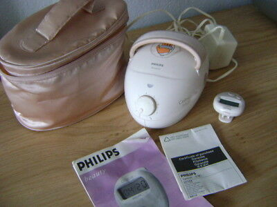 Cellesse PHilips appareil anti-cellulite rouler-palper