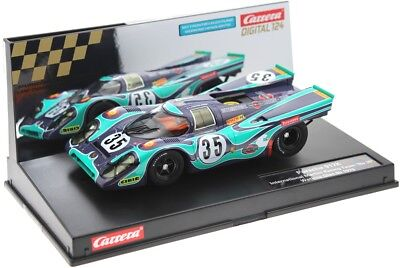 Carrera Digital 124 23807 Porsche 917 K Martini International - Watkins Glen 6h