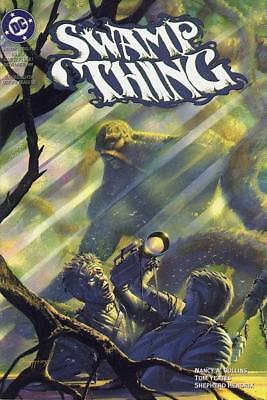Swamp Thing Vol. 2 (1985-1996) #113
