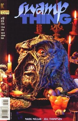 Swamp Thing Vol. 2 (1985-1996) #159