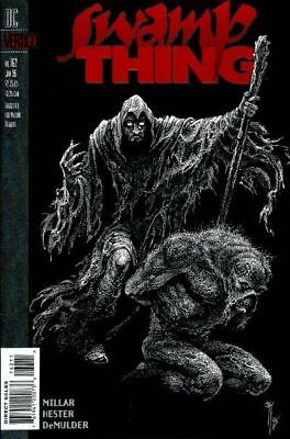 Swamp Thing Vol. 2 (1985-1996) #162