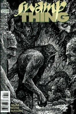 Swamp Thing Vol. 2 (1985-1996) #163