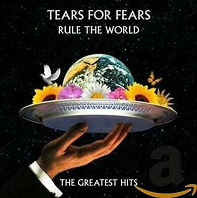 Tears for Fears - Rule The World: The Greatest Hits - Tears for Fears CD 5TVG