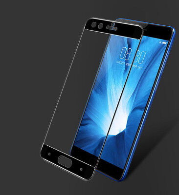 Full Cover Tempered Glass Screen Protector Film For ZTE Nubia Z17 Mini S minis
