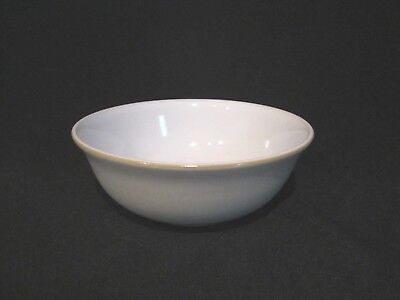 Denby - LINEN - Soup or Cereal Bowl BRAND NEW