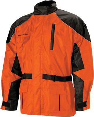 Nelson-Rigg AS-3000 Rainsuit Orange Small
