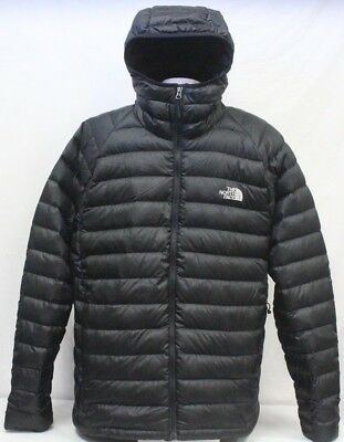 *NEW* The North Face Men's Trevail Hoodie Packable Jacket