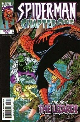 Spider-Man - Chapter One (1998-1999) #5