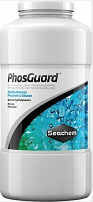Phosguard Phosphate And Silicate Remover, 67101870 By Seachem