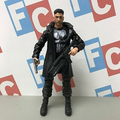Marvel Hasbro Infinite Legends Wave 22 Man-Thing Series The Punisher Figure