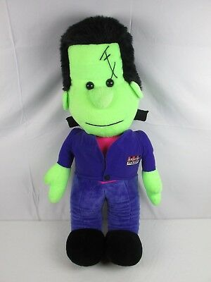 Brach's Candy Pick A Mix Candies Plush Frankenstein Store Advertising Display