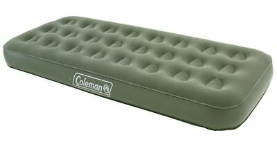COLEMAN COMFORT COMPACT SINGLE AIRBED camping mattress guest bed 2000025181