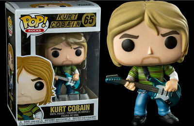 Pop! Rocks: Kurt Cobain #65