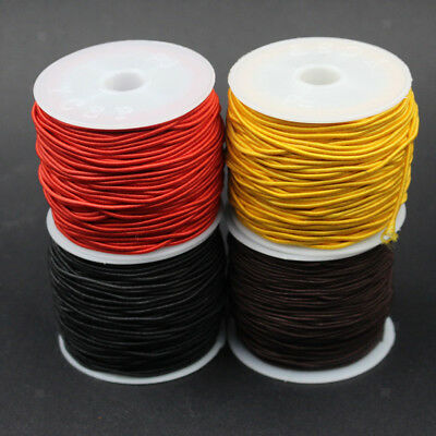 Stretch Elastic Cord Wire Rope For Bracelets Necklaces String Beading Making