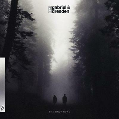 Gabriel And Dresden - The Only Road (NEW CD)