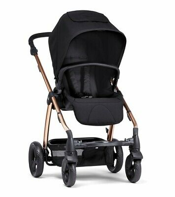 Mamas & Papas Sola 2 Stroller and Bassinet Rose Gold!! Brand New Free Shipping!!