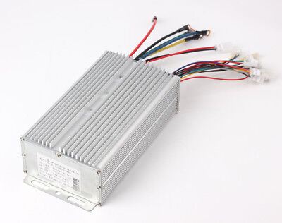48V 2000W Electric Bicycle Brushless Motor Controller For Scooter & E-bike