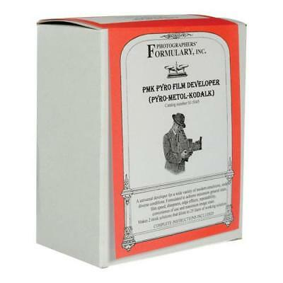 Photographers' Formulary PMK Formula Film Developer 25 Liter #01-5045