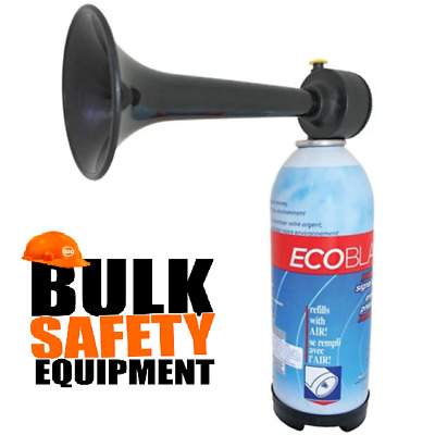 Eco Blast Rechargeable Air Horn - Work Site-Sporting-School