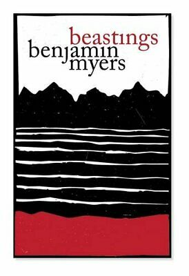 Beastings by Myers, Benjamin Book The Cheap Fast Free Post