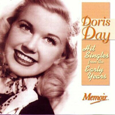 Day, Doris - Hit Singles from the Early Years - Day, Doris CD 21VG The Cheap The