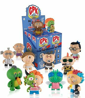Garbage Pail Kids Mystery Minis Series 2. Blind Box Collectible (Funko)