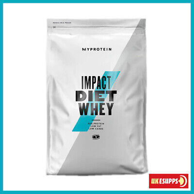 Myprotein My Protein Impact Diet Whey Protein Weight Management Meal Replacement