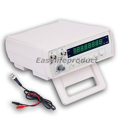 Risepro VC3165 Precision Frequency Counter Meter 0.01Hz~2.4GHz