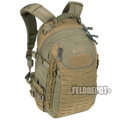 Direct Action® Dragon Egg® Mk.II Adaptive Green Coyote Rucksack 25 L Backpack