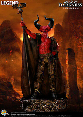 PCS Legend: Lord of Darkness 1:3 Scale Statue Legende Film