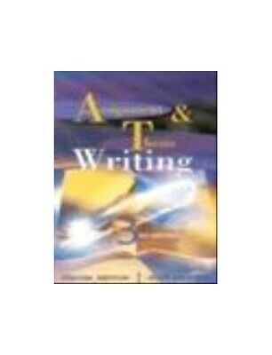 Thesis and Assignment Writing by Anderson Hardback Book The Cheap Fast Free Post