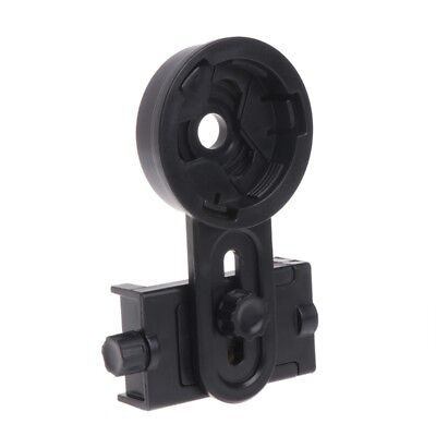 Universal Phone Adapter Holder Mount Bracket Binocular Monocular Telescope Clip