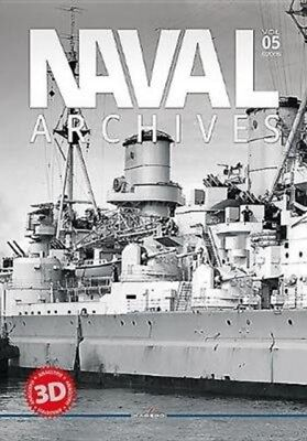 Naval Archives Vol V, 9788365437501