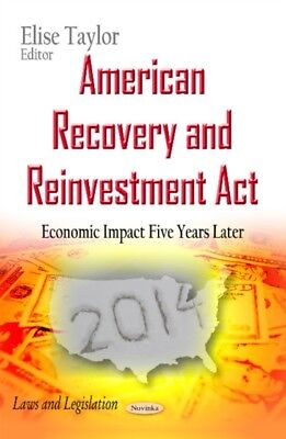 American Recovery & Reinvestment Act, 9781633213951
