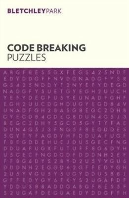 Bletchley Park Code Breaking Puzzles, 9781788280426