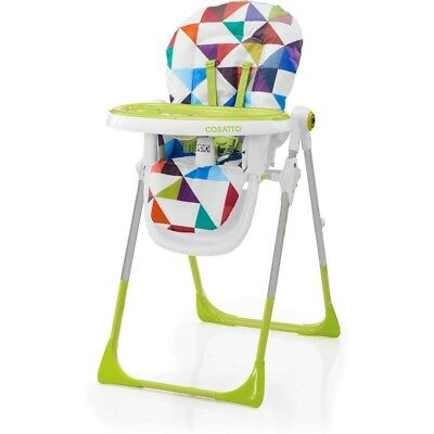 Cosatto Noodle Highchair Spectroluxe