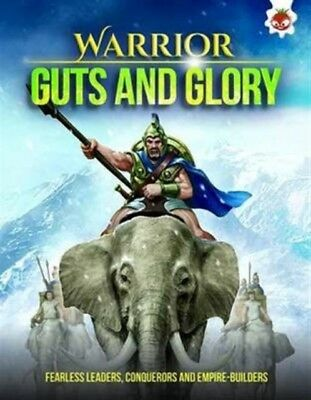 GUTS AND GLORY, Chambers, Catherine, 9781910684344