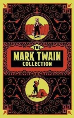 MARK TWAIN COLLECTION, Twain, Mark, 9781788280792