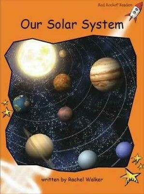 Our Solar System, 9781776541812
