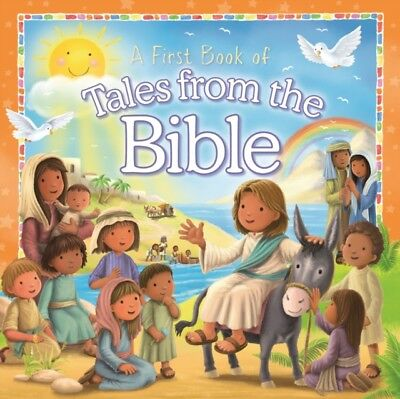 Tales From The Bible, 9781782701804