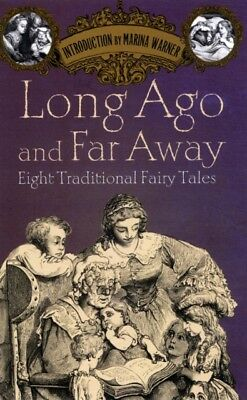 Long Ago And Far Away Eight Trad, 9781843913627
