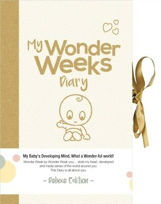 My Wonder Weeks Diary, Plas, Xaviera, 9789491882180