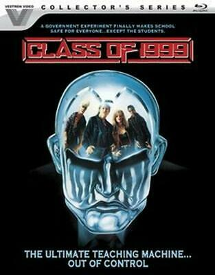 Class of 1999 - Blu-Ray Region 1 Free Shipping!
