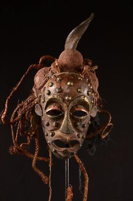 3385 RARE SONGYE MASK DR Congo Africa/Africa