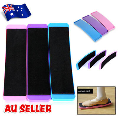 Pro Ballet Turnboard Dance Spin Turn Board Pirouettes Exercise Foot Accessory