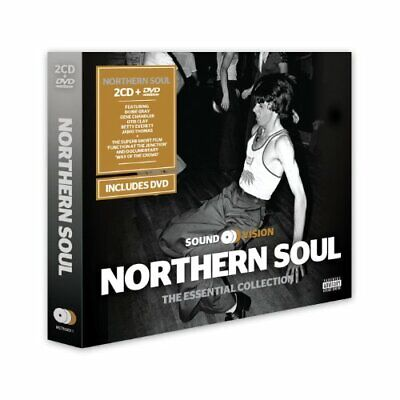 Various Artists - Northern Soul - The Essentials - Various Artists CD OEVG The