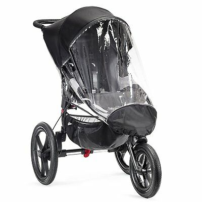 Baby Jogger Rain Canopy for Summit X3 Single Stroller - New! Free Shipping!