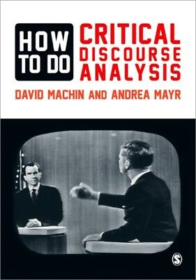 How to Do Critical Discourse Analysis: A Multimodal Introduction ...