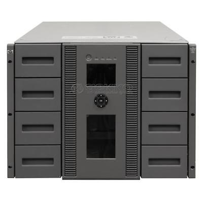 HP Tape Library StorageWorks MSL8096 G3 Chassis 96/96 Slots - 634035-001 AN974A